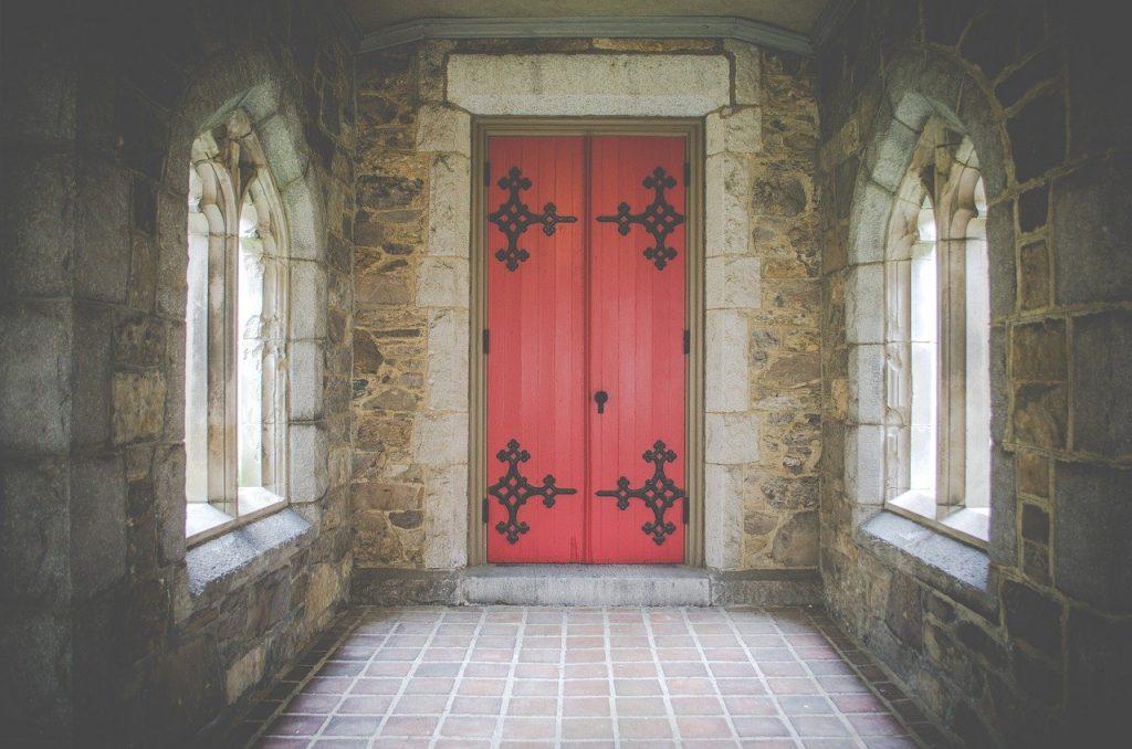 tipo de puertas